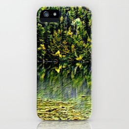 Jewel iPhone Case