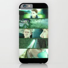 The Hounds of Baskerville iPhone 6s Slim Case