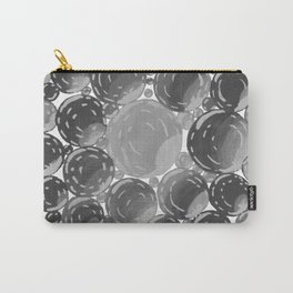 Funny bubbles 3 Carry-All Pouch