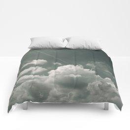 Sea of Cloud Comforters