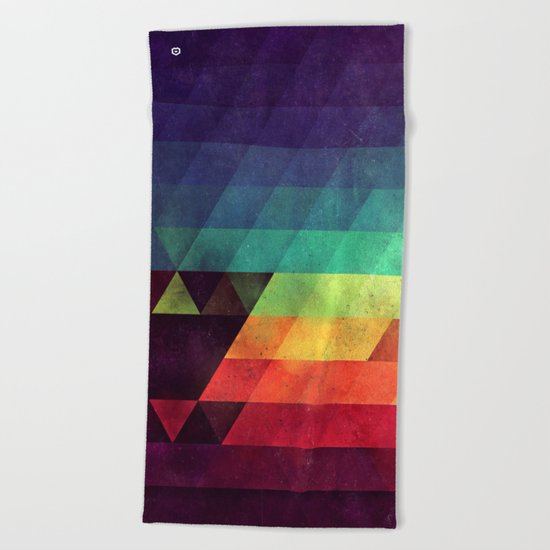 ryvyngg Beach Towel