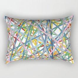 Kerplunk Extended Rectangular Pillow