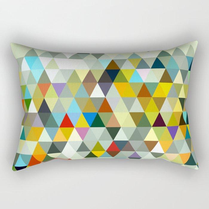 Beautyful Rectangular Pillow