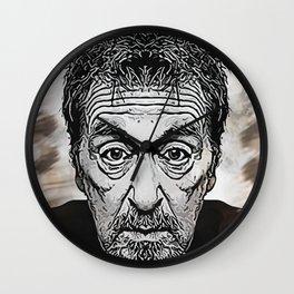 Al Pacino - Caricature Wall Clock