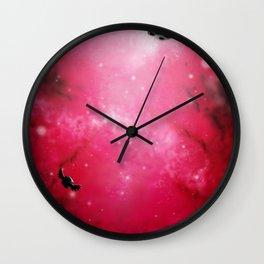 Eventus Wall Clock