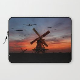 The Bombers Are Coming Laptop Sleeve