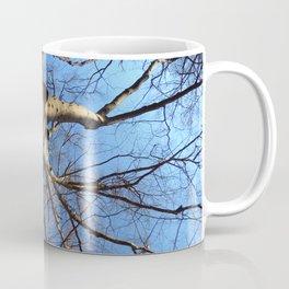 As it is Above Coffee Mug