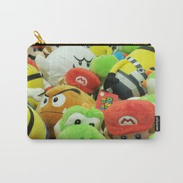 The Claw Machine Prize Carry-All Pouch