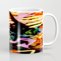 matisse Mugs featuring Matisse Notes by RIA CURLEY: Limited Edition Digital Art