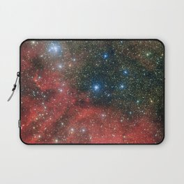 Star Cluster NGC 6604 Laptop Sleeve