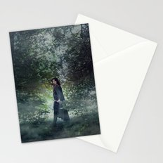 Bellona II Stationery Cards