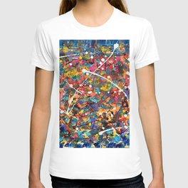 Colorful Impressions T-shirt