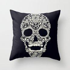 Ferae Naturae {opposite} Throw Pillow