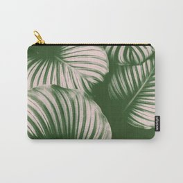 Plantpattern Carry-All Pouch