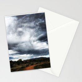 Santa Fe Sky Stationery Cards