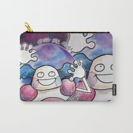 122-MrMime Carry-All Pouch