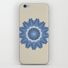 Seezlar iPhone & iPod Skin