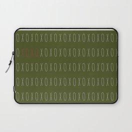 XOXO Share the love Laptop Sleeve