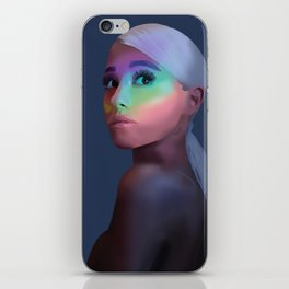 no tears left to cry iPhone Skin