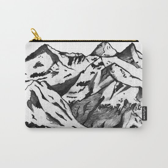 Andes Carry-All Pouch