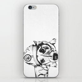For Cassidy iPhone Skin