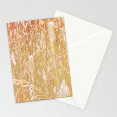 i am grass Stationery Cards
