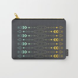 Bread and Arrow Carry-All Pouch