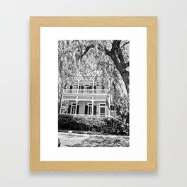 Southern Comfort Framed Art Print