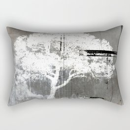 """THE SEED OF EXTINCTION"" PART 2 Rectangular Pillow"