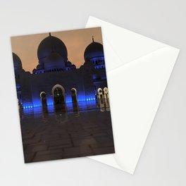 Sheike Zayed Grand Mosque Stationery Cards