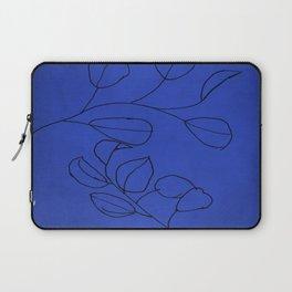 leaves study Laptop Sleeve