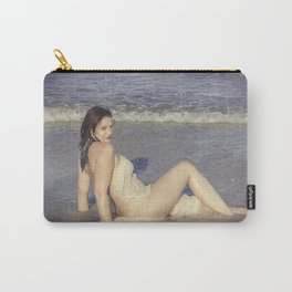 Waiting in the Water 1 Carry-All Pouch