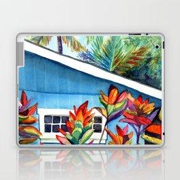 Hanalei Cottage Laptop & iPad Skin
