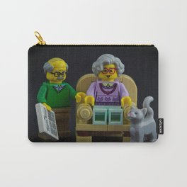 Chair Wars Carry-All Pouch