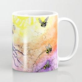 Pollination Promonade Coffee Mug