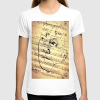 beethoven T-shirts featuring Beethoven Music by Richard Harper