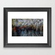 And the longer you linger, the linger you long. 10 Framed Art Print