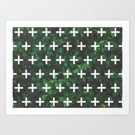 Seedling | Shuffle Art Print