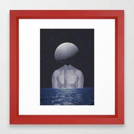REA1529 Framed Art Print