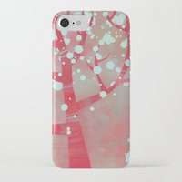 blossom iPhone & iPod Cases featuring Blossom by Nic Squirrell