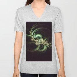 Dance Of The Dragon Unisex V-Neck