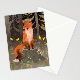 Rotfuchs Stationery Cards
