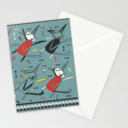 Miro inspiration Stationery Cards