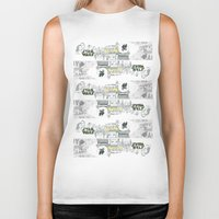 movies Biker Tanks featuring movies I like by Ana Mendes