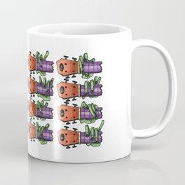 Basic Ukulele Coffee Mug