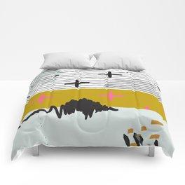 Space Theme Comforters
