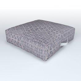 wrought iron Outdoor Floor Cushion