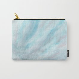 Trust - Dark and Moody Seascape Carry-All Pouch