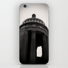 London House Hotel Chicago Architecture iPhone & iPod Skin