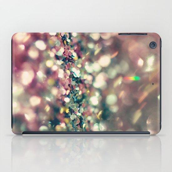 A Little Bit of Luck iPad Case